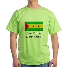 Sao Tome and Principe T-Shirt