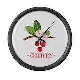 Cherry blossom Wall Clocks
