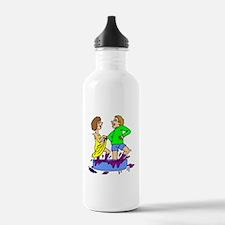 Wine Makers Water Bottle