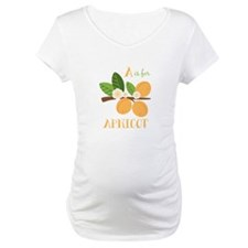 A Is For Apricot Shirt