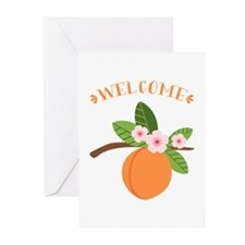 Welcome Greeting Cards