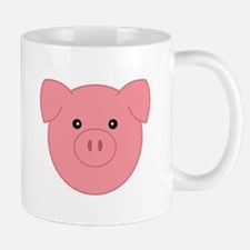 Little Pig Mugs