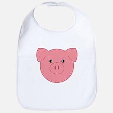 Little Pig Bib