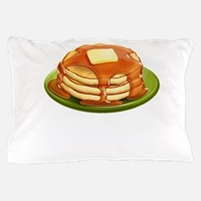 Stack of Pancakes Pillow Case
