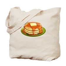 Stack of Pancakes Tote Bag