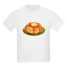 Stack of Pancakes T-Shirt
