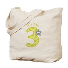 It's My Tote Bag