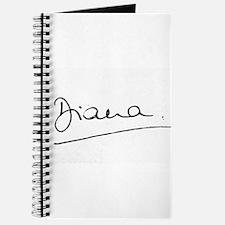 HRH Princess Diana Journal