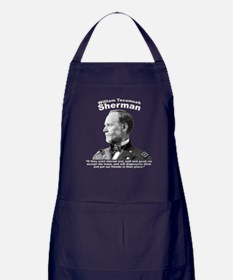Sherman: Eternal Apron (dark)