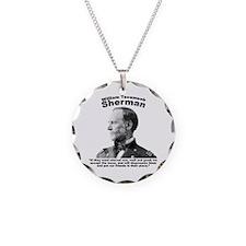 Sherman: Eternal Necklace