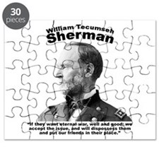 Sherman: Eternal Puzzle