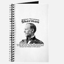 Sherman: Eternal Journal