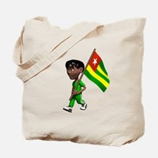 Togo Boy Tote Bag