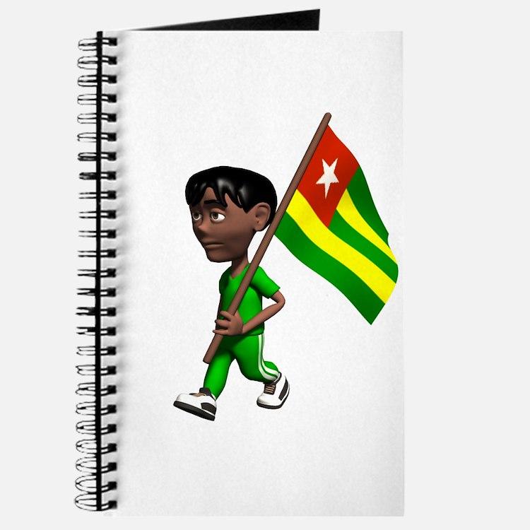 Togo Boy Journal
