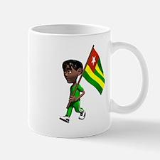 Togo Boy Mug