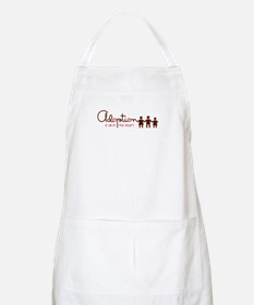 is all in heart Apron