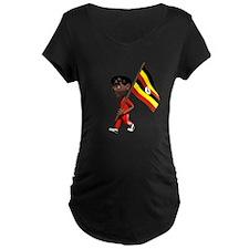 Uganda Boy T-Shirt