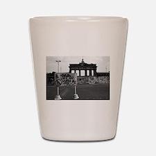 Berlin Wall - Iconic! Shot Glass
