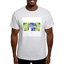 Buy BJJ T-Shirt