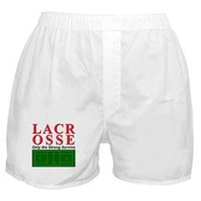 Lacrosse - Only the Strong Su Boxer Shorts