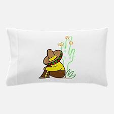 SIESTA TIME Pillow Case