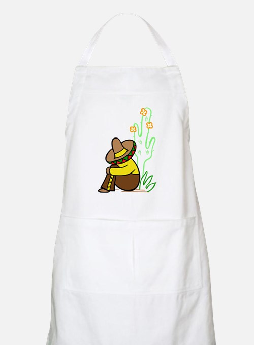 SIESTA TIME Apron
