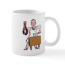 Butcher Mugs