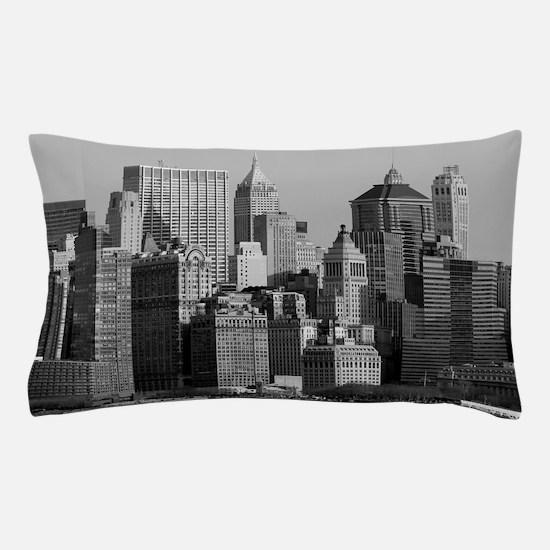 New York City USA Pro Photo Pillow Case