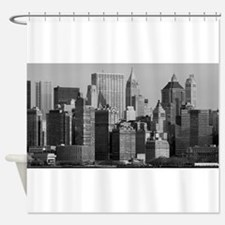 New York City USA Pro Photo Shower Curtain