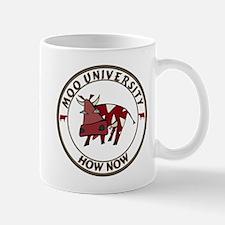 Cow Mug: Moo University