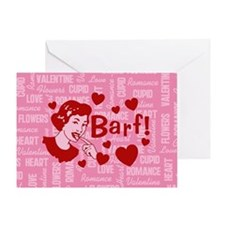 valentine-barf_b.png Greeting Cards