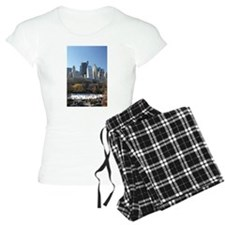 New York City Xmas - Pro Ph Pajamas