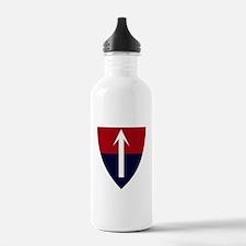 North Ceylon Administr Water Bottle
