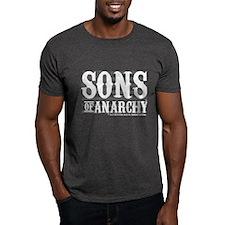 SOA Flag T-Shirt