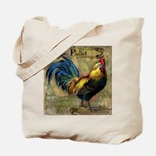 The Pullet Tote Bag