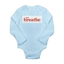 Just Breathe Body Suit
