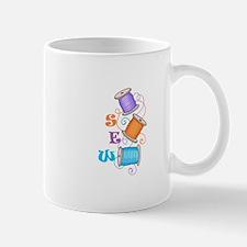 SEW Mugs