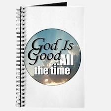 God Is Good Journal