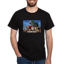Quaker-Zilla T-Shirt