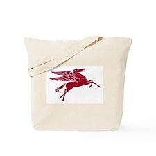 Pegasus Bright Tote Bag