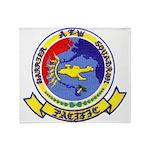 AEWBARRONPAC Throw Blanket