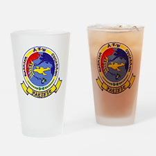AEWBARRONPAC Drinking Glass
