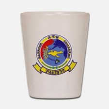 AEWBARRONPAC Shot Glass