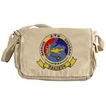 AEWBARRONPAC Messenger Bag