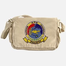 AEWBARRONPAC Messenger Bag