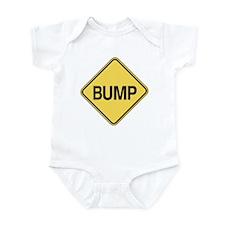 Bump Infant Bodysuit