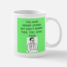 funny doctor joke Mugs