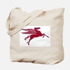 Pegasus Bright Tote Bag