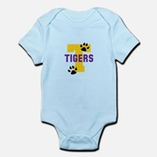 T TIGERS Body Suit