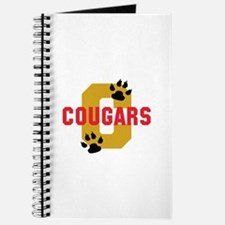 C COUGARS Journal